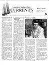 Currents, Vol.5, No.16 (May 4, 1987)