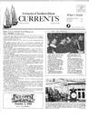 Currents, Vol.4, No.2 (Sep.30, 1985)