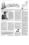 Currents, Vol.4, No.4 (Oct.28, 1985)
