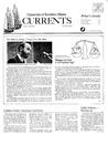 Currents, Vol.3, No.3 (Oct.8, 1984)
