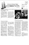 Currents, Vol.3, No.5 (Nov.5, 1984)