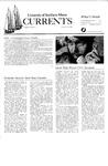 Currents, Vol.3, No.6 (Nov.19, 1984)
