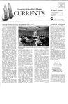 Currents, Vol.3, No.10 (Feb.11, 1985) by Robert S. Caswell and Karen A. Kievitt