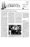 Currents, Vol.3, No.11 (Feb.25, 1985) by Robert S. Caswell and Karen A. Kievitt