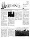 Currents, Vol.3, No.17 (May 20, 1985) by Robert S. Caswell and Karen A. Kievitt