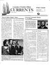 Currents, Vol.2, No.4 (Oct.24, 1983) by Robert S. Caswell and Karen A. Kievitt