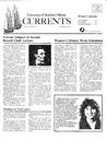 Currents, Vol.2, No.11 (Feb.27, 1984)