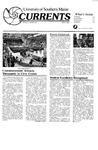 Currents, Vol.1, No.16 (May 9, 1983) by Robert S. Caswell and Karen A. Kievitt