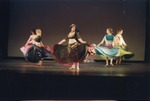 Dance USM 2003 Photograph by University of Southern Maine Department of Theatre