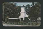 All Souls Chapel Postcard