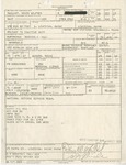 Denis Mailhot Military Release Form