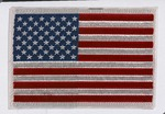 United States Flag Patch by none