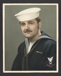 Denis Mailhot Military Portrait