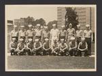 Navy Crew Photograph