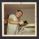 Denis Mailhot Ironing