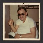 Denis Mailhot in Sunglasses