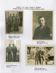 WWII - U.S. Army - Donat G. Mailhot