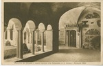 Catacombs of Santa Ciriaca Postcard