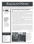 Equality News (Spring 2005)