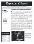 Equality News (Summer 2005)