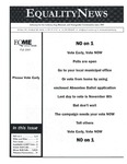 Equality News (Fall 2005)