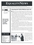 Equality News (Spring 2007)