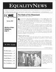 Equality News (Spring 2008)