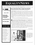 Equality News (Summer 2008)