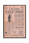 L'action, v.22 n.2, (06/23/1971) by Franco-American Collection