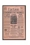 L'action, v.22 n.3-6, (June-July 1971)