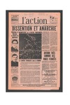 L'action, v.21 n.49, (05/19/1971) by Franco-American Collection