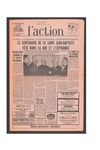 L'action, v.19 n.2, (06/26/1968) by Franco-American Collection