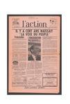L'action, v.19 n.31, (01/22/1969)