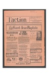 L'action, v.18 n.2, (06/21/1967) by Franco-American Collection