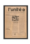 L'Unite, v.3 n.2, (March-April 1979) by Franco-American Collection