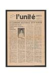 L'Unite, v.6 n.5, (May 1982)