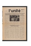 L'Unite, v.6 n.10, (October 1982) by Franco-American Collection