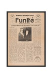 L'Unite, v.7 n.1, (January 1983)