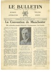 Le Bulletin V.1 N.12 (02/01/1927) by Le Cercle Canadien