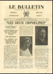 Le Bulletin V.1 N.8 (10/01/1926) by Le Cercle Canadien