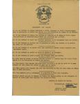 Jacques Cartier Club de Raquetteurs Reglements des Salles by Franco-American Collection