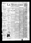 Le Messager, V2 N14, (06/23/1881)