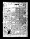 Le Messager, V2 N17, (07/14/1881)