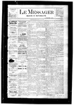 Le Messager, V3 N12, (06/07/1882)