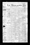 Le Messager, V3 N13, (06/15/1882)