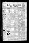 Le Messager, V3 N16, (07/06/1882)