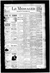 Le Messager, V3 N18, (07/20/1882)