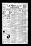 Le Messager, V3 N19, (07/27/1882)
