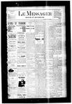 Le Messager, V3 N23, (08/24/1882)