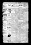 Le Messager, V3 N30, (10/12/1882)